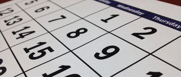 Pitt Academic Calendar.Academic Calendars College Of General Studies University Of
