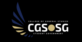 cgs student government logo